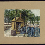 FRBMBO-053 Histoire du soldat Alphonse Robine