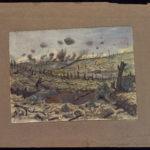Ravin de la mort, Verdun
