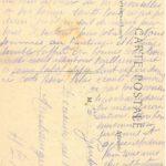 Correspondance d'une amie adressée le 11 avril 1915 à Mme Guichou de Maubourguet (Hautes-Pyrénées)