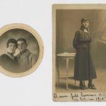 02- Photographies de Léon et Madeleine Olin