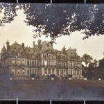 Schloss Havrincourt, Sept. 1916