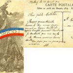 FRAD071-063 Mathilde MAMESSIER, écolière.