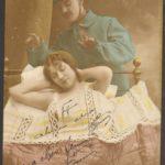 FRBMBO-037 Famille Jullien, une fratrie décimée : 3 frères morts au combat  en 1916 !