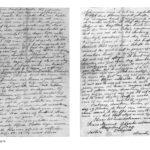 Een brief naar het thuisfront van Petrus Franciscus Marivoet, item 2