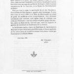 04 - Récit témoignage du pèlerinage de Marguerite Peigné à la mémoire de son époux René Peigné