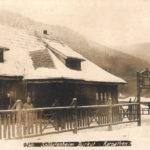 Postkarten aus Ungarn und aus den Karpathen, item 1