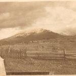 Postkarten aus Ungarn und aus den Karpathen, item 8