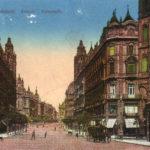 Postkarten aus Ungarn und aus den Karpathen, item 10