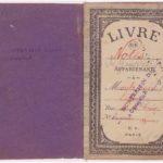 FRBNFM-317 Famille Montraisin, item 2