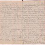 FRBNFM-317 Famille Montraisin, item 6