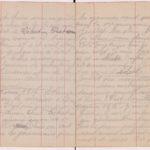 FRBNFM-317 Famille Montraisin, item 11