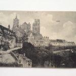 Feldpostkarte, Laon, Frankreich, 24.2.1916