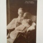 Kronprinz Wilhelm von Preußen mit Tochter Alexandrine Irene, 17.4.1916