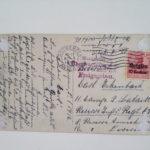 Fotoalbum meiner Urgroßmutter Paula Hark 1914-1918, item 33