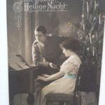 Weihnachtskarte 1916