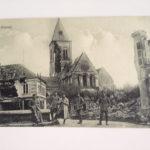 Feldpostkarte, 1.2.1916, Vailly