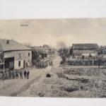 Feldpostkarte, Tahure, 7.3.1916