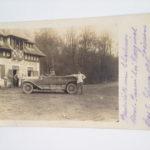 Feldpostkarte, Margival, 5.2.1916