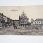 Felpostkarte, 15.10.1916, Rzeszow, Polen