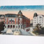 Feldpostkarte, 4.11.1916, Lemberg, Ukraine