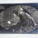 Osterkarte 1916