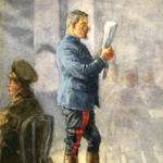 FRBMLI-089 Carnets d'Eugène Sorez, bibliothécaire et canonnier sédentaire de Lille