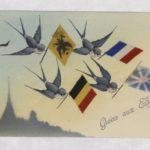 07- Carte Gloire aux alliés