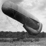Max Kranz - Himmelfahrtskommando im Drachenballon