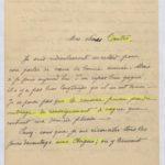 FRBNBU-027 Alice, Le Grand Amour de Gaston Faraud sur fond de guerre
