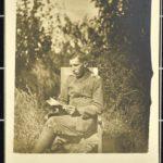 Kurt Wilhelm Keßler an der Westfront 1915/1916