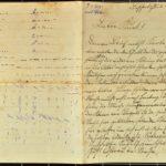 Kurt Wilhelm Keßler an der Westfront 1915/1916, item 36