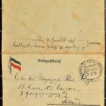Kurt Wilhelm Keßler an der Westfront 1915/1916, item 60
