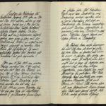 Erinnerungen des Grenadiers Otto Reipert an den Weltkrieg, item 2