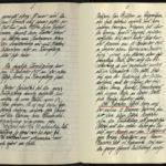 Erinnerungen des Grenadiers Otto Reipert an den Weltkrieg, item 4