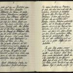 Erinnerungen des Grenadiers Otto Reipert an den Weltkrieg, item 5