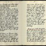 Erinnerungen des Grenadiers Otto Reipert an den Weltkrieg, item 6