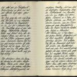 Erinnerungen des Grenadiers Otto Reipert an den Weltkrieg, item 7