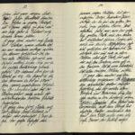 Erinnerungen des Grenadiers Otto Reipert an den Weltkrieg, item 8