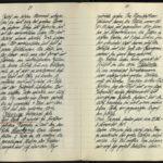 Erinnerungen des Grenadiers Otto Reipert an den Weltkrieg, item 14