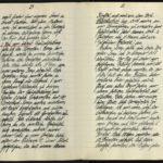 Erinnerungen des Grenadiers Otto Reipert an den Weltkrieg, item 16