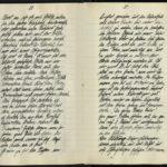 Erinnerungen des Grenadiers Otto Reipert an den Weltkrieg, item 17
