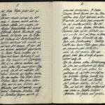Erinnerungen des Grenadiers Otto Reipert an den Weltkrieg, item 18