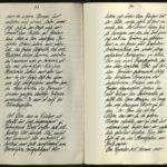 Erinnerungen des Grenadiers Otto Reipert an den Weltkrieg, item 19