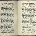 Erinnerungen des Grenadiers Otto Reipert an den Weltkrieg, item 21