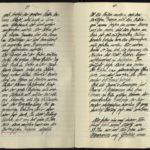 Erinnerungen des Grenadiers Otto Reipert an den Weltkrieg, item 22