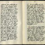 Erinnerungen des Grenadiers Otto Reipert an den Weltkrieg, item 23