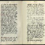 Erinnerungen des Grenadiers Otto Reipert an den Weltkrieg, item 25