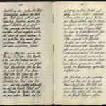 Erinnerungen des Grenadiers Otto Reipert an den Weltkrieg, item 26