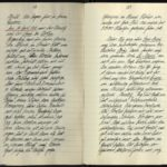Erinnerungen des Grenadiers Otto Reipert an den Weltkrieg, item 27