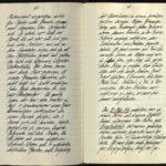 Erinnerungen des Grenadiers Otto Reipert an den Weltkrieg, item 33